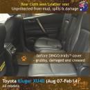 dingotrails.com.au Toyota Kluger XU40 Neoprene Seat Covers (TK07)n-01