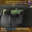 dingotrails.com.au Toyota Kluger XU40 Neoprene Seat Covers (TK07)q1-01