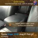 dingotrails.com.au Toyota Kluger XU40 Neoprene Seat Covers (TK07)t2-01