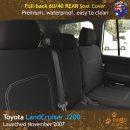 dingotrails.com.au Toyota LandCruiser J200 LC200 – GX GXL Neoprene Seat Covers (TLC07G)L1-01