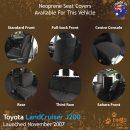 dingotrails.com.au Toyota LandCruiser J200 LC200 – GX GXL Neoprene Seat Covers (TLC07G)aa-01