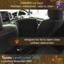 dingotrails.com.au Toyota LandCruiser J200 LC200 – GX GXL Neoprene Seat Covers (TLC07G)t1-01