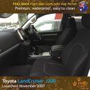 dingotrails.com.au Toyota LandCruiser J200 LC200 – VX Altitude Sahara Neoprene Seat Covers (TLC07V)h2-01
