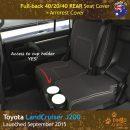 dingotrails.com.au Toyota LandCruiser J200 LC200 – VX Altitude Sahara Neoprene Seat Covers (TLC15V)L1-01