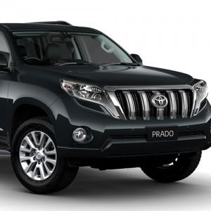 Prado J150 (Nov 09 - Now)