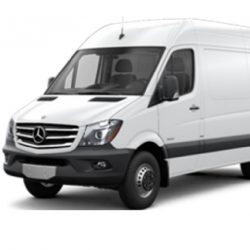 Sprinter NCV3 (Oct 06 - Sep 18)