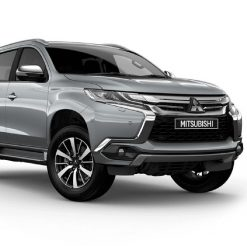 Pajero Sport QE (Dec 15 - Now)