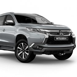 Pajero Sport QE QF (Dec 15 - Now)