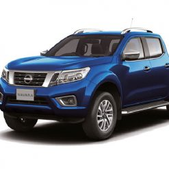 Nissan Navara NP300 - Series 3 (Feb 18 - Now)