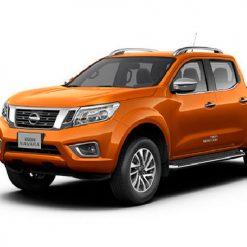 Navara NP300 - Series 1 & 2 (May 15 - Jan 18)
