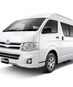 Hiace Commuter Bus H200