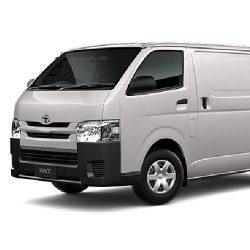 HiAce Van H200