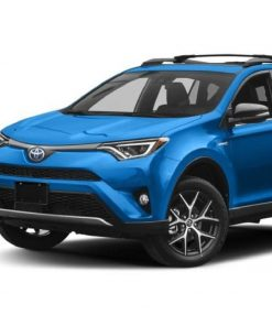RAV4 XA40 (Feb 13 - Now)