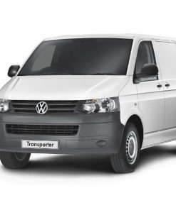 Transporter T5 (Apr 04 - Nov 15)
