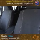 Dingotrails.com.au Toyota Hilux Mk.8 Neoprene Seat Covers (TH15)h2-01