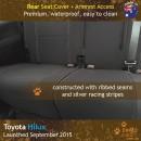 Dingotrails.com.au Toyota Hilux Mk.8 Neoprene Seat Covers (TH15)m1-01