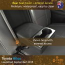 Dingotrails.com.au Toyota Hilux Mk.8 Neoprene Seat Covers (TH15)m2-01