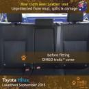 Dingotrails.com.au Toyota Hilux Mk.8 Neoprene Seat Covers (TH15)n-01