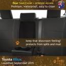 Dingotrails.com.au Toyota Hilux Mk.8 Neoprene Seat Covers (TH15)o-01