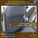 Ford Ranger PX Neoprene Seat Covers (FR11)g-01