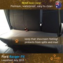 Ford Ranger PX Neoprene Seat Covers (FR11)k-01