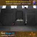 Ford Ranger PX Neoprene Seat Covers (FR11)r-01