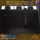 Ford Ranger PX Neoprene Seat Covers (FR11)t-01