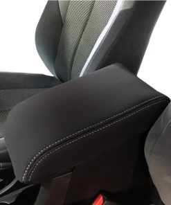 Custom Fit, waterproof, neoprene Holden Colorado 7 RG CONSOLE Lid Cover.