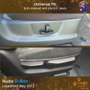 Isuzu DMax Neoprene Seat Covers (ID11)e1-01