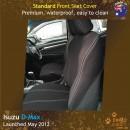 Isuzu DMax Neoprene Seat Covers (ID11)g-01