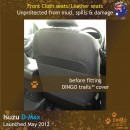 Isuzu DMax Neoprene Seat Covers (ID11)i-01