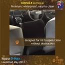 Isuzu DMax Neoprene Seat Covers (ID11)s-01