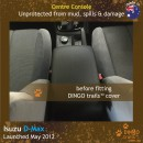 Isuzu DMax Neoprene Seat Covers (ID11)t-01