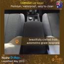 Isuzu DMax Neoprene Seat Covers (ID11)u-01