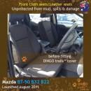 Mazda BT50 B32 B22 Neoprene Seat Covers (MB11)d2-01