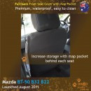 Mazda BT50 B32 B22 Neoprene Seat Covers (MB11)h-01