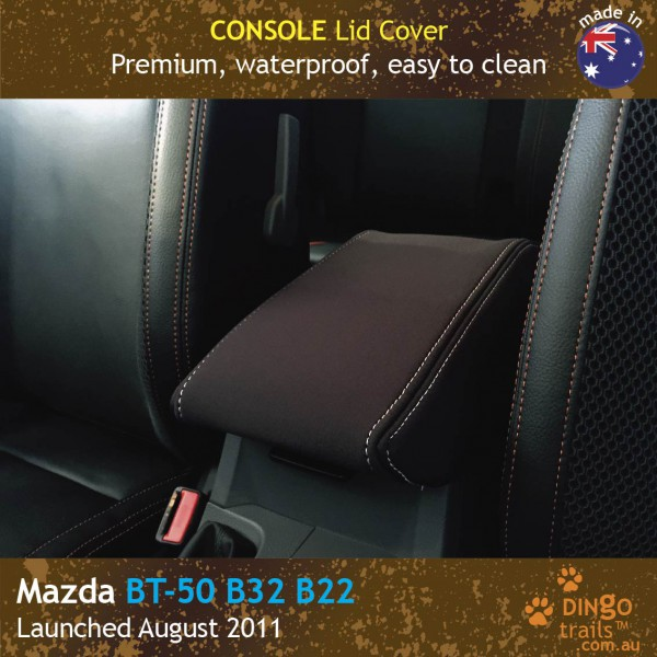 Mazda BT50 B32 B22 Neoprene Seat Covers (MB11)m-01