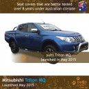 Mitsubishi Triton MQ Neoprene Seat Covers (MT15)a-01