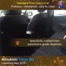 Mitsubishi Triton MQ Neoprene Seat Covers (MT15)g-01