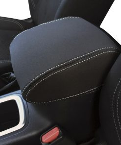Custom Fit, Waterproof, Neoprene Nissan Navara NP300 D23 CONSOLE Lid Covers.