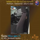 Toyota Hilux Neoprene Seat Covers (TH05)j-01