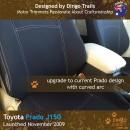 Toyota Prado J150 Neoprene Seat Covers (TP09)c-01
