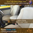 Toyota Prado J150 Neoprene Seat Covers (TP09)e-01
