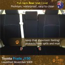 Toyota Prado J150 Neoprene Seat Covers (TP09)o-01
