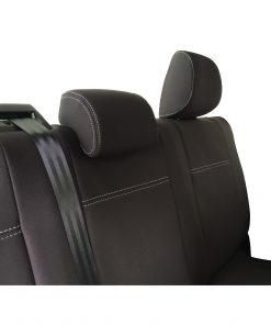 Custom Fit, Waterproof, Neoprene Volkswagen Amarok 2H REAR Seat Cover.