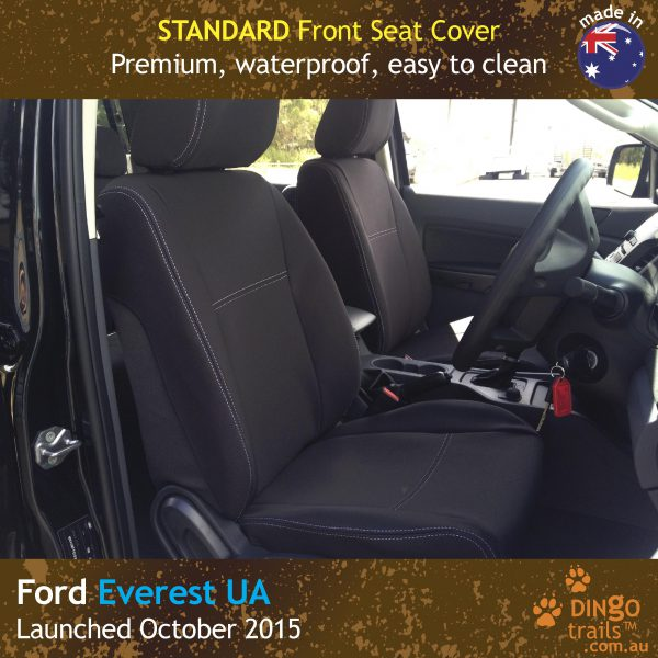 dingotrails.com.au Ford Everest UA Neoprene Seat Covers (FEV15)f1-01