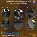 dingotrails.com.au Ford Ranger PX Prix Edition Neoprene Seat Covers (FR15-P)aaa-01