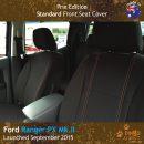 dingotrails.com.au Ford Ranger PX Prix Edition Neoprene Seat Covers (FR15-P)b-01