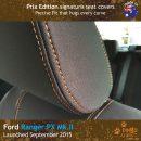 dingotrails.com.au Ford Ranger PX Prix Edition Neoprene Seat Covers (FR15-P)d-01