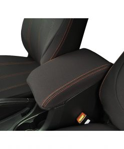 Custom Fit, neoprene, waterproof Holden Colorado RG Console Lid Cover (PRIX Edition).